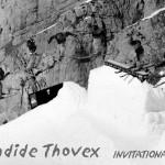 Sport Séquence Saut Ski